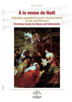 A la venue de Noël de Peter Vizard