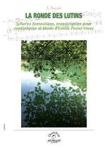 A BAZZANI, La ronde des lutins, transcription pour contrebasse et piano d'Emilie Postel-Vinay