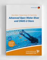 Advanced Open Water Diver - Kursbuch