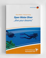 Open Water Diver - Kursbuch