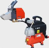 ATMOS Pressluftreinigung für Kombikessel DC25GSP und DC30GSP