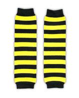 Borussia Dortmund Baby Leg Warmer