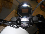Alu Tachometergehäuse spezial XV 950