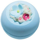 B027 Cotton Flower Bath Blaster