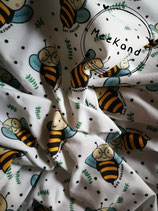 Virbestellung bee awesome