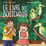Le livre des boutchous (1)