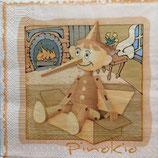 ピノキオ ペーパーナプキン