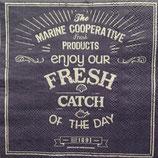 Marine cooperative ペーパーナプキン