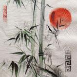 Bamboo ペーパーナプキン