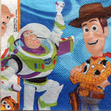 Toy story3 ペーパーナプキン
