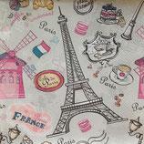 Cafe de Paris ペーパーナプキン