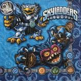 Skylanders ペーパーナプキン