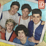One-Direction ペーパーナプキン(小)