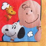 Peanuts Movie ペーパーナプキン