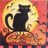 Cat&Bats ペーパーナプキン(小)