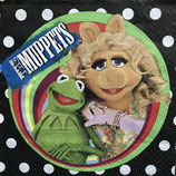 The Muppets ペーパーナプキン