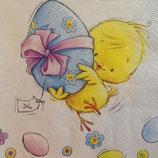 Easter Run ペーパーナプキン