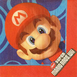 Super Mario Brothers ペーパーナプキン