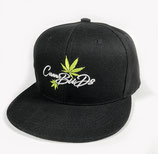 Snapback Cap by Cannabuds