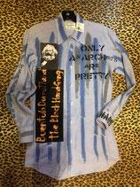 アナーキーシャツ no8