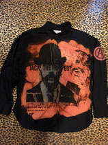 JACK THE RIPPER シャツ BLK 123114