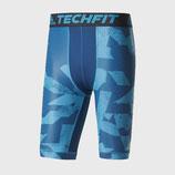 Adidas Techfit - Blue