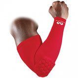 McDavid - Hex Shooter Arm Sleeve - Red