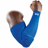 McDavid - Hex Shooter Arm Sleeve - Blue