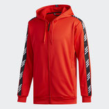 Pro Madness Hoodie - Red