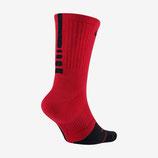 Nike Elite Cushioned - Red