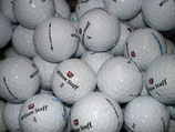 """Wilson """"Dx 3 Soft / Dx3 SSP"""" ( 0,80€/ Ball, AAAA / AAA)*"""
