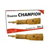 TRUENO CHAMPION Nº5 ( 10 Unidades ) - 1.7 Gr.