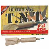 Trueno T.N.T.  - 10 Unid.
