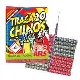 TRACA 20 CHINOS