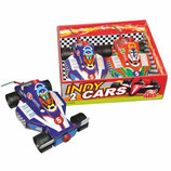 INDY-CARS 2 Unid.