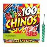PETARDO 100 CHINOS