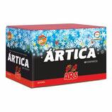BATERÍA 48 DISPAROS ÁRTICA