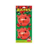 BICHOS - 2 Unid.