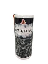 BOTE DE HUMO BLANCO