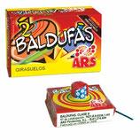 Baldufas - 2 Unid.