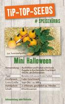 Saatgut Mini Halloween