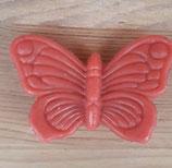 Schafmilchseife Schmetterling Granatapfel