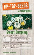 Saatgut Sweet Dumpling