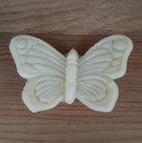 Schafmilchseife Schmetterling Ingwer-Limette