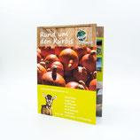 Jucker Farmart Kürbis-Broschüre