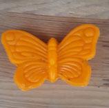 Schafmilchseife Schmetterling Mango