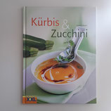 Buch Kürbis & Zucchini