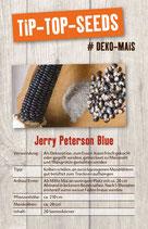 Saatgut Jerry Peterson Blue