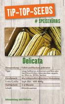 Saatgut Delicata