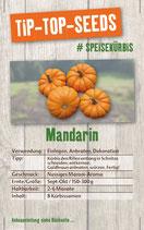 Saatgut Mandarin